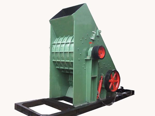 煤矸石粉碎機